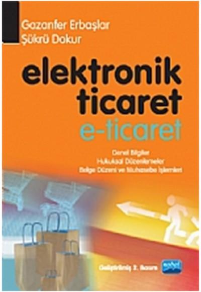 Elektronik Ticaret e ticaret