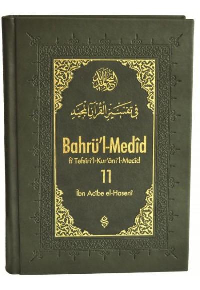 Bahrül Medid 11.Cilt