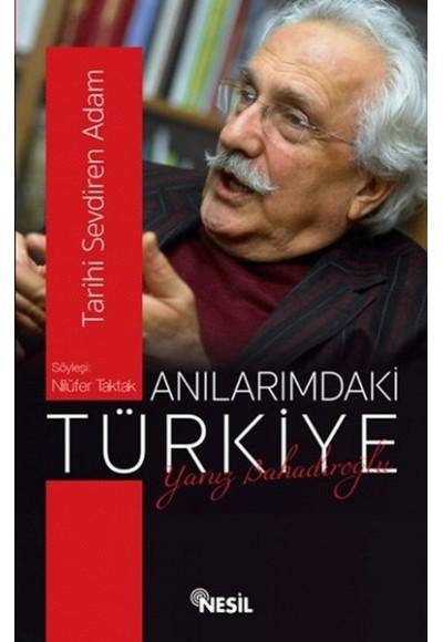Anılarımdaki Türkiye