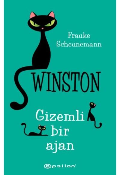 Winston 2: Gizemli Bir Ajan