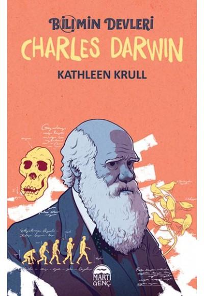Bilimin Devleri Charles Darwin