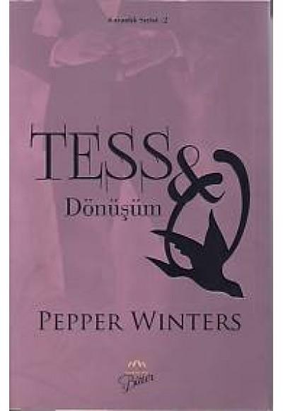 Tess Dönüşüm Karanlık Serisi 2
