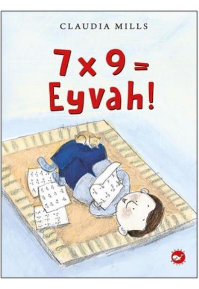 7 x 9 Eyvah