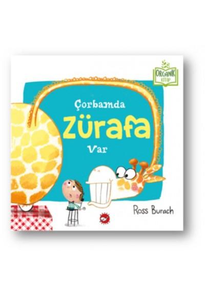 Çorbamda Zürafa Var Ciltli