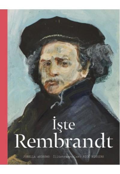 İşte Rembrandt Ciltli