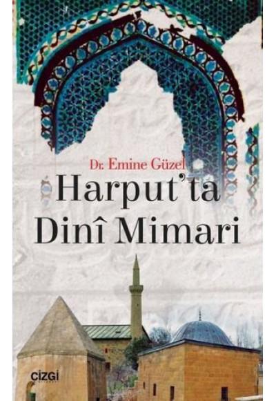 Harput'ta Dini Mimari