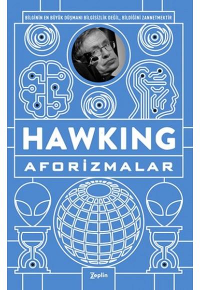 Aforizmalar Hawking