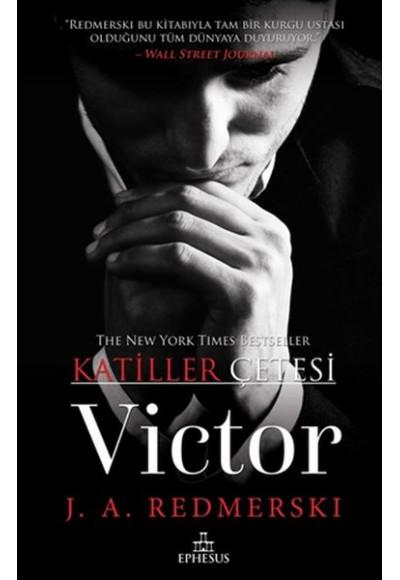 Victor Katiller Çetesi Ciltli
