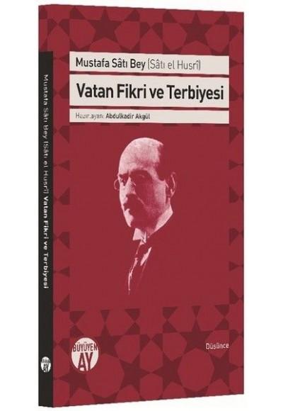 Vatan Fikri ve Terbiyesi