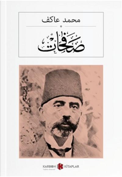 Safahat Osmanlıca