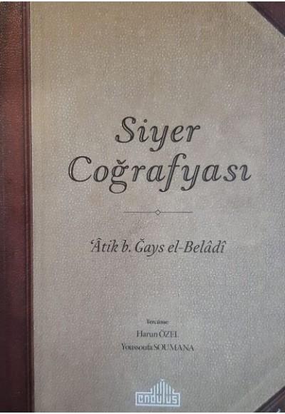 Siyer Coğrafyası