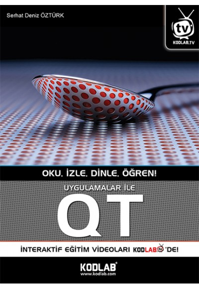 Uygulamalar İle QT