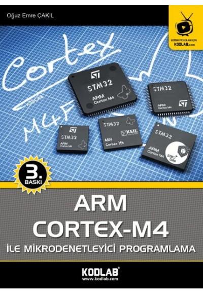 Arm Cortex - M4 İle Mikrodenetleyici Programlama