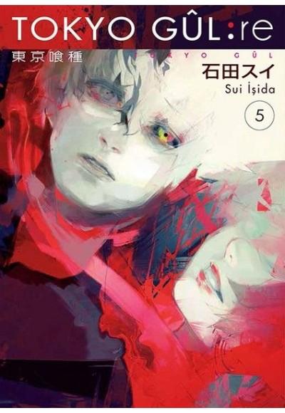Tokyo Gul Re 5. Cilt