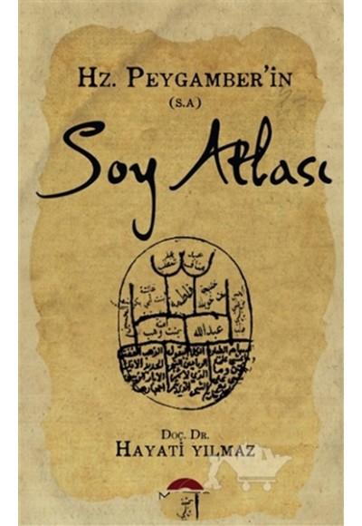 Hz. Peygamberin Soy Atlası