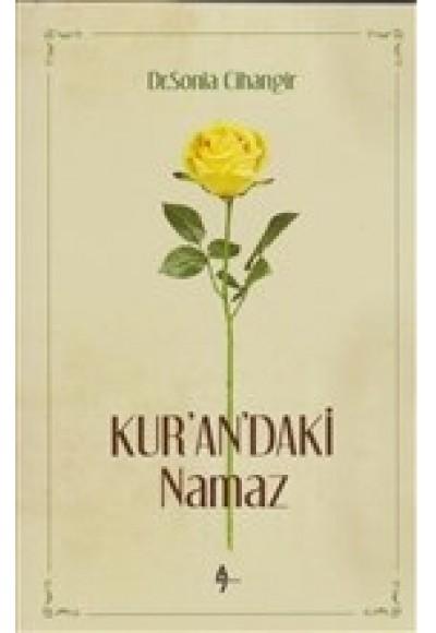 Kur'an'daki Namaz