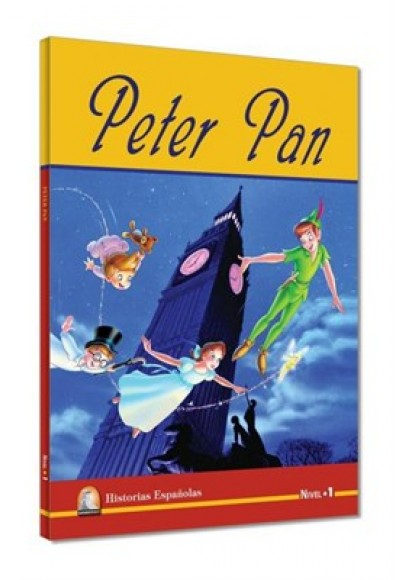 Perter Pan Nivel 1