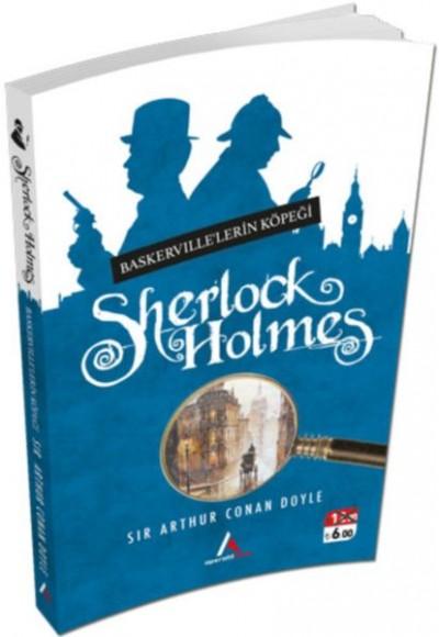 Sherlock Holmes Baskervıllelerin Köpeği