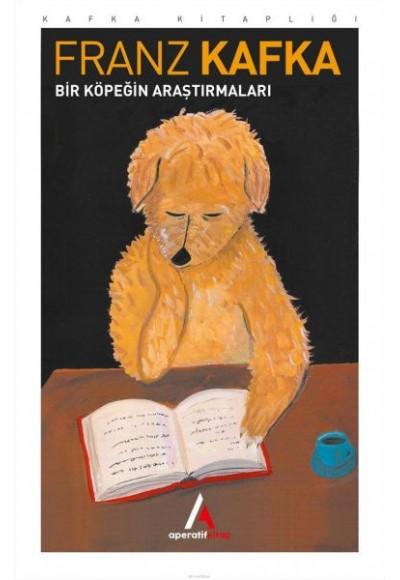 Bir Köpeğin Araştırmaları