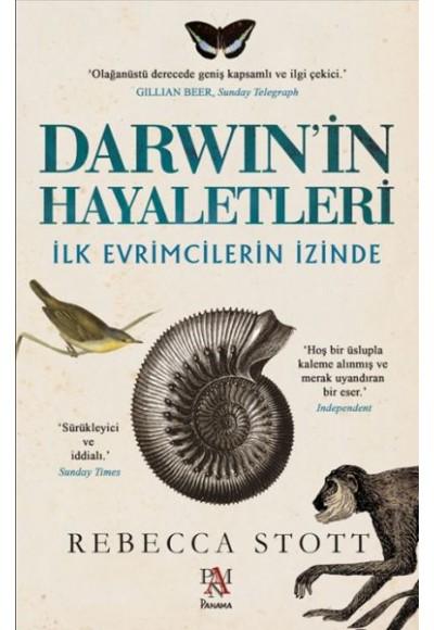 Darwinin Hayaletleri İlk Evrimcilerin İzinde
