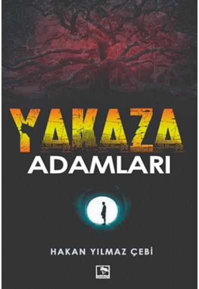Yakaza Adamlar