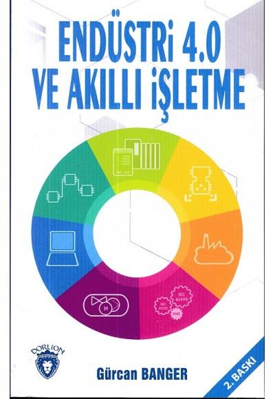 Endüstri 4.0 ve Akıllı İşletme