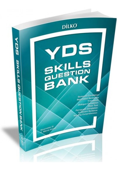 Dilko YDS Skills Question Bank