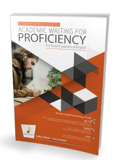 Pelikan Academic Writing for Proficiency Yeni