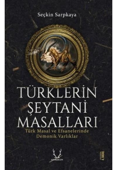 Türklerin Şeytani Masalları