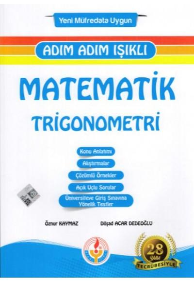 Bilal Işıklı Matematik Trigonometri Adım Adım Işıklı Yeni