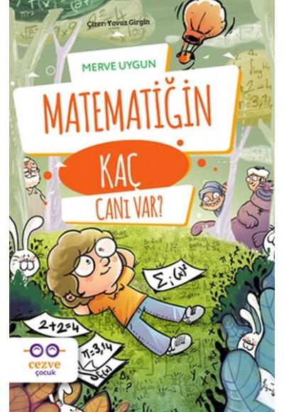 Matematiğin Kaç Canı Var