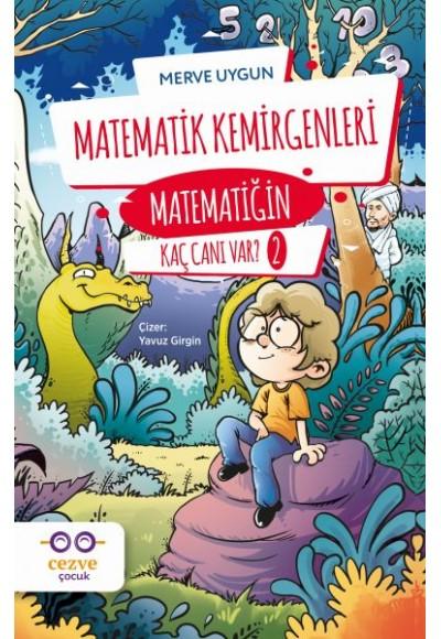 Matematik Kemirgenleri Matematiğin Kaç Canı Var 2