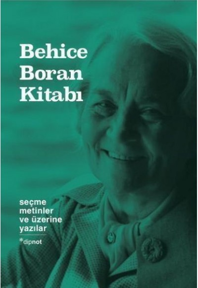 Behice Boran Kitabı Seçme Metinler Ve Üzerine Yazılar Ciltli
