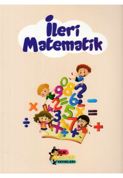 İlk Akademi İleri Matematik