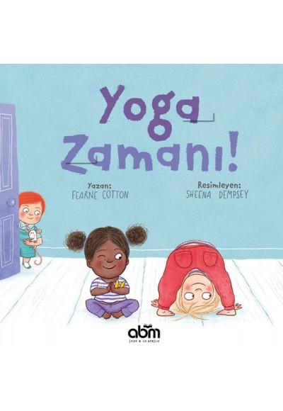 Yoga Zamanı