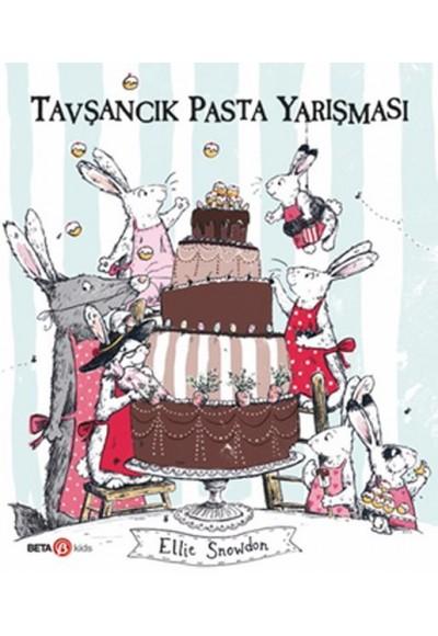 Tavşancık Pasta Yarışması
