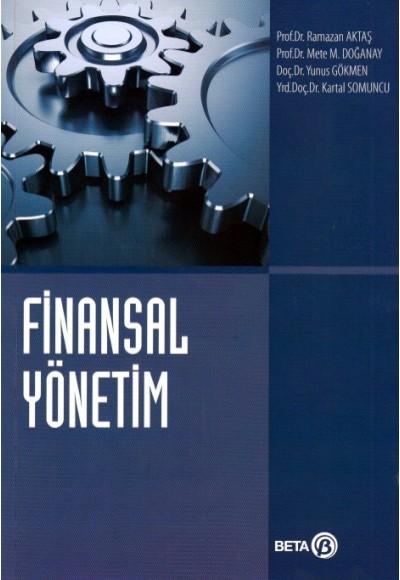Finansal Yönetim (1. Baskı)