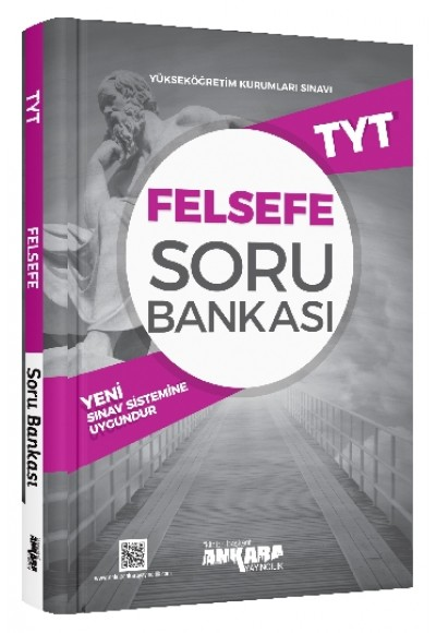 Ankara TYT Felsefe Soru Bankası