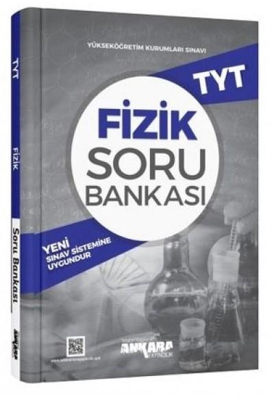 Ankara TYT Fizik Soru Bankası