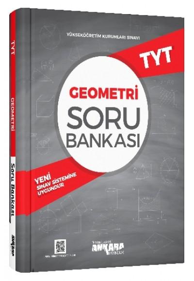 Ankara TYT Geometri Soru Bankası