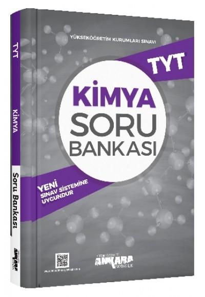 Ankara TYT Kimya Soru Bankası