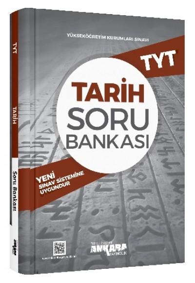 Ankara TYT Tarih Soru BankasI