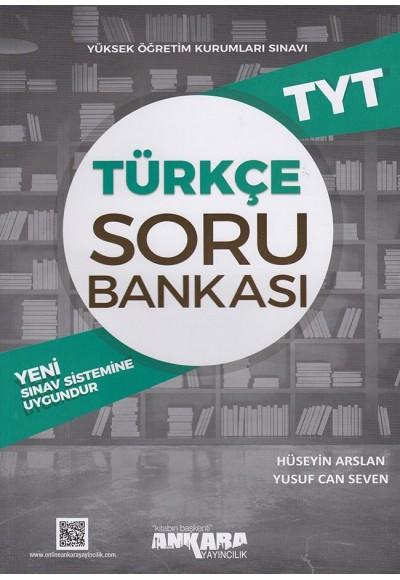 Ankara YKS TYT Türkçe Soru Bankası