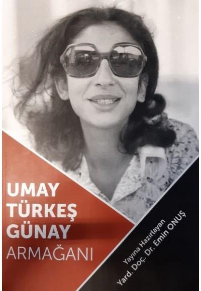 Umay Türkeş Günay Armağanı