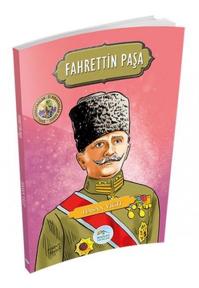Şanlı Komutanlar Serisi Fahrettin Paşa