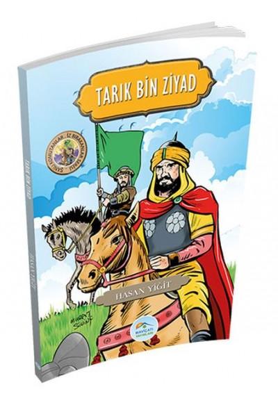 Şanlı Komutanlar Serisi Tarık Bin Ziyad
