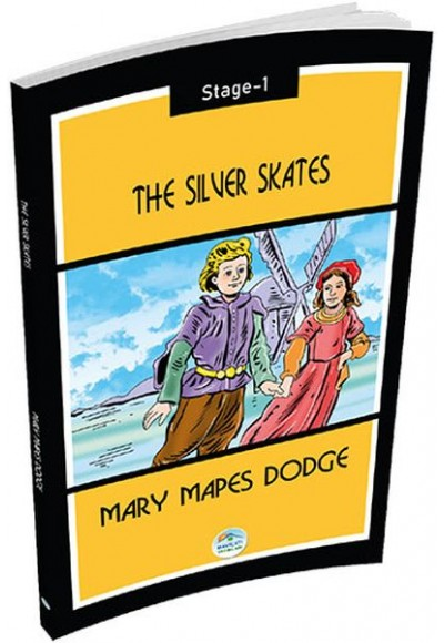 The Silver Skates Mary Mapes Dodge Stage 1