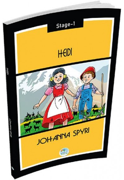 Heidi Stage 1