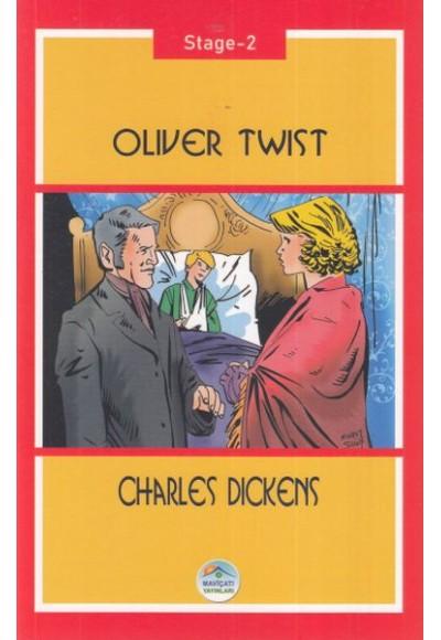 Oliver Twist - Stage 2