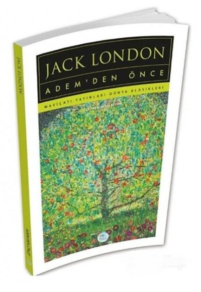 Ademden Önce Jack London